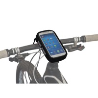 Bikase Handy Andy Phone Handlebar Mount Case