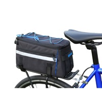 Bikase Big Momma Trunk Bag