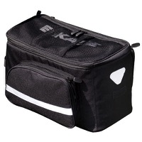 Bikase Big Daddy Trunk Bag