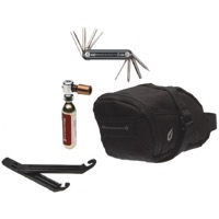 Blackburn Local CO2 Ride Kit Seat Bag/Tools