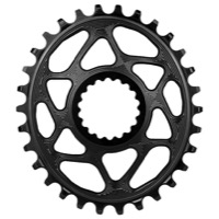 AbsoluteBlack DM E-Thirteen Oval Chainring
