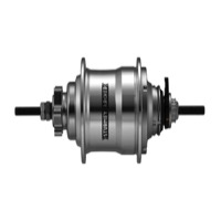 Sturmey-Archer RX-RK5 5 Speed Disc Hub - 135mm Spacing