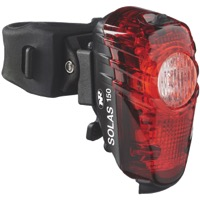 NiteRider Solas 150 USB Tail Light - 2018