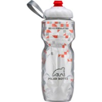 Polar Bottle ZipStream Insulated Water Bottles - 20 Ounce