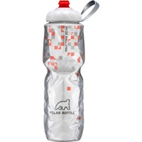 Polar Bottle ZipStream Insulated Water Bottles - 24 Ounce