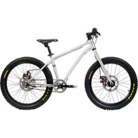 "Early Rider Belter Trail 3 20"" Complete Bike - Silver"
