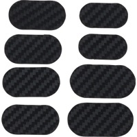 Lizard Skins Adhesive Bike Protection Patch Kit - Carbon Leather