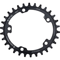 Wolf Tooth CAMO PowerTrac Elliptical Chainrings - Aluminum