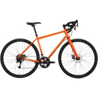 Salsa Vaya GX Complete Bike 2017 - Orange