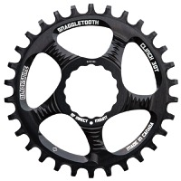 Blackspire Snaggletooth Cinch DM Chainring