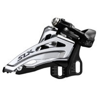 Shimano FD-M7020 E2 Type SLX Double Derailleur - 2 x 11 Speed Side Swing