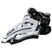Shimano FD-M7020 SLX Double Front Derailleur - 2 x 11 Speed Side Swing