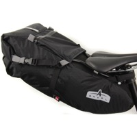 Arkel Seatpacker 15 Bag/Rack Bikepacking Bag