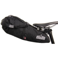 Arkel Seatpacker 9 Bag/Rack Bikepacking Bag