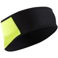 Pearl Izumi Barrier Headband 2020 - Screaming Yellow