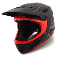 Giro Disciple MIPS Helmet 2017 - Matte Black/Mountain Sea