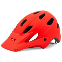 Giro Chronicle MIPS Helmet 2017 - Matte Vermillion