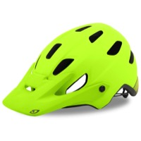 Giro Chronicle MIPS Helmet 2017 - Matte Lime/Black