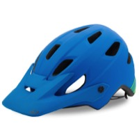 Giro Chronicle MIPS Helmet 2017 - Matte Blue