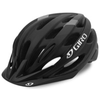 Giro Revel Helmet 2017 - Matte Black/Charcoal
