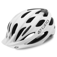 Giro Revel Helmet 2017 - Matte White/Grey