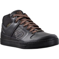 Five Ten Freerider EPS High Flat Shoe - Core Black