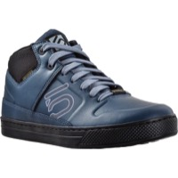 Five Ten Freerider EPS High Flat Shoe - Midnight