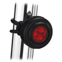 Gemini Iris Tail Light