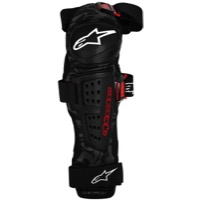 Alpinestars Moab Knee/Shin Guards - Black