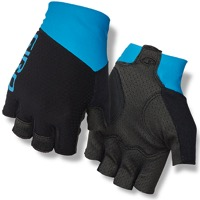 Giro Zero CS Gloves 2020 - Blue Jewel