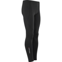 Louis Garneau Stockholm Tights - Black