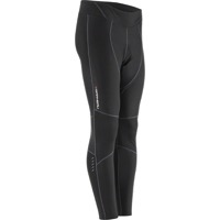 Louis Garneau Women's Solano 2 Chamois Tights - Black