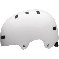 Bell Span Youth Helmet 2020 - White
