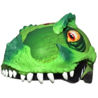 C-Preme Raskullz Child Helmet 2017 - T-Rex Awesome