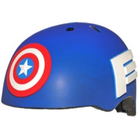 C-Preme Raskullz Child Helmet 2017 - Captain America