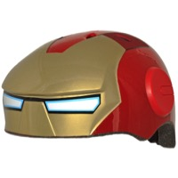 C-Preme Raskullz Child Helmet 2017 - Iron Man