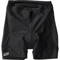 Bellwether Women's Axiom Shorty Shorts - Black