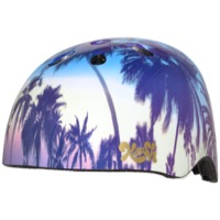 C-Preme Krash Youth Helmet 2017 - Palm Palm