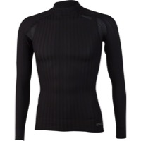 Craft Active Extreme 2.0 Crewneck Long Sleeve Top - Black