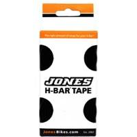 Jones Bikes H-Bar Tape - Black