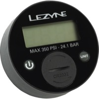 Lezyne 350 PSI Digital Gauge Retro Fit