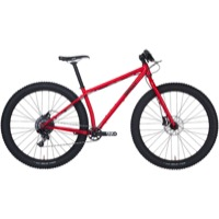 Surly Krampus Complete Bike - Andy's Apple Red