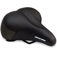 Planet Bike Comfort Web Spring Women's Saddle