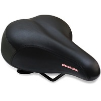Planet Bike Comfort Web Spring Men's Saddle
