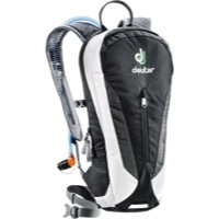 Deuter Compact Lite 3L Hydration Pack - Black/White