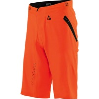 100% Celium AM Men's Shorts w/Liner - Solid Cone Zone