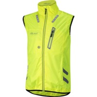 Visijax Gilet LED Unisex Vest - Fluorescent Yellow