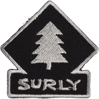 Surly Trail Patch