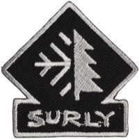 Surly Omniterra Patch