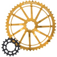 Wolf Tooth Components GC 49 Cog Bundles - 11 Speed Sram NX/SunRace